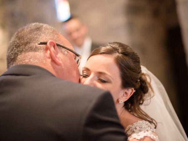 Le mariage de Pierre et Pauline à Gilly-sur-Isère, Savoie 54