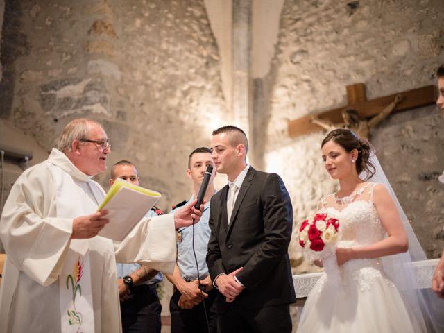 Le mariage de Pierre et Pauline à Gilly-sur-Isère, Savoie 55