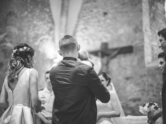 Le mariage de Pierre et Pauline à Gilly-sur-Isère, Savoie 57