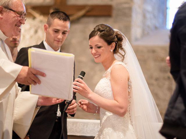 Le mariage de Pierre et Pauline à Gilly-sur-Isère, Savoie 58