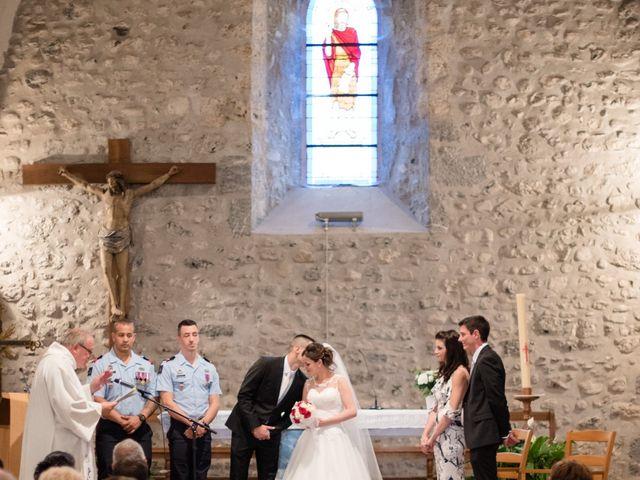 Le mariage de Pierre et Pauline à Gilly-sur-Isère, Savoie 64