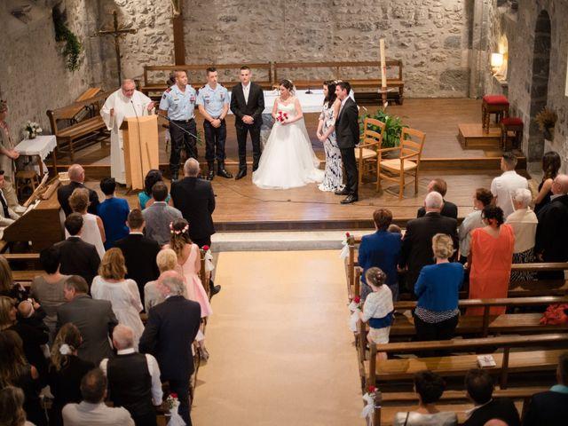 Le mariage de Pierre et Pauline à Gilly-sur-Isère, Savoie 62