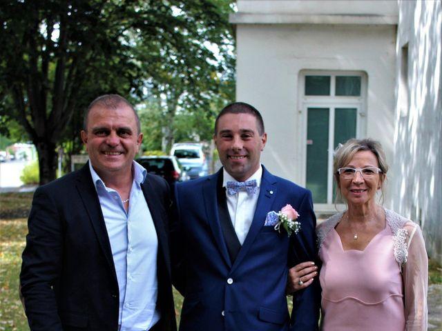 Le mariage de Jérôme et Marie à Billère, Pyrénées-Atlantiques 12