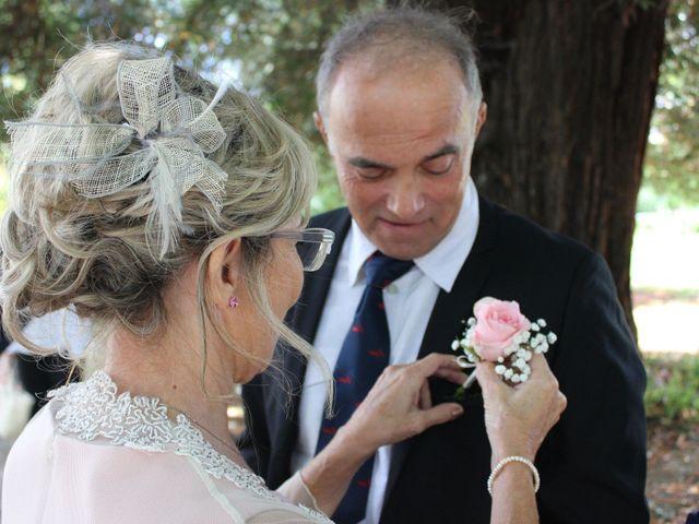 Le mariage de Jérôme et Marie à Billère, Pyrénées-Atlantiques 15