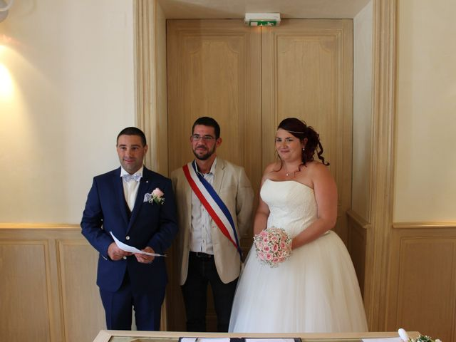 Le mariage de Jérôme et Marie à Billère, Pyrénées-Atlantiques 21