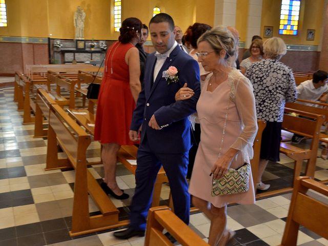 Le mariage de Jérôme et Marie à Billère, Pyrénées-Atlantiques 28