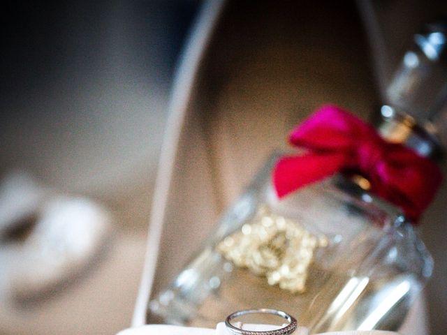 Le mariage de David et Delhia à Marseille, Bouches-du-Rhône 8
