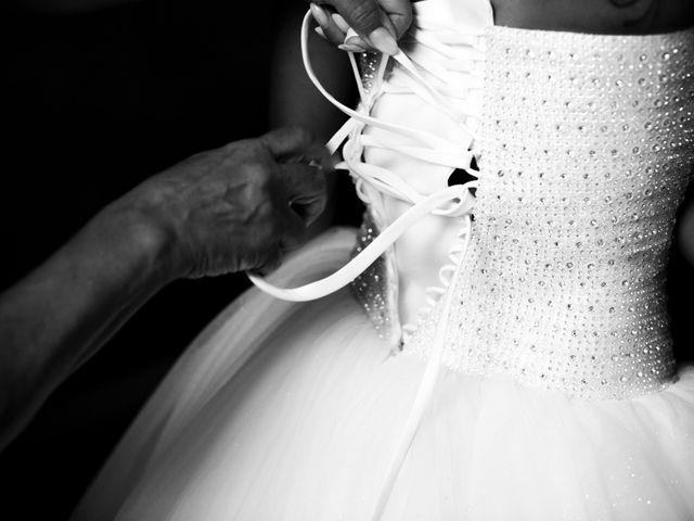 Le mariage de David et Delhia à Marseille, Bouches-du-Rhône 10
