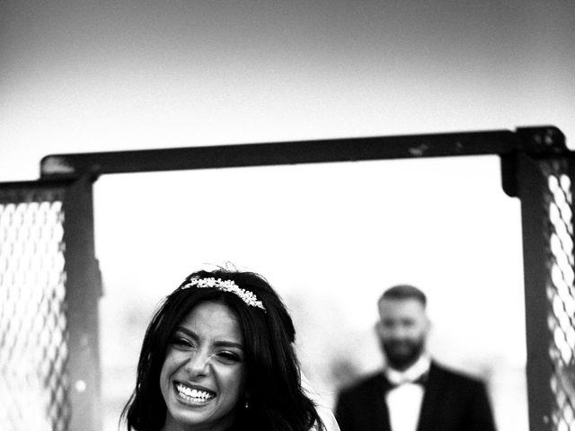 Le mariage de David et Delhia à Marseille, Bouches-du-Rhône 20
