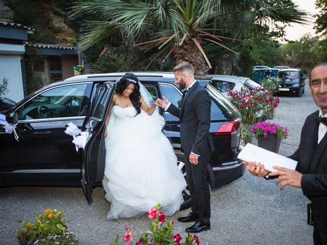 Le mariage de David et Delhia à Marseille, Bouches-du-Rhône 30