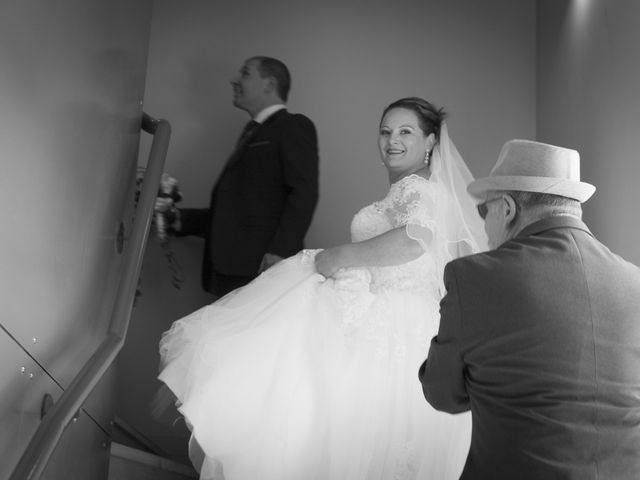 Le mariage de Matthieu et Jessica à Neuves-Maisons, Meurthe-et-Moselle 3