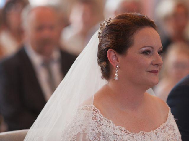 Le mariage de Matthieu et Jessica à Neuves-Maisons, Meurthe-et-Moselle 4
