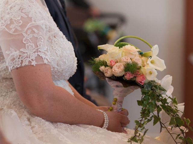 Le mariage de Matthieu et Jessica à Neuves-Maisons, Meurthe-et-Moselle 5