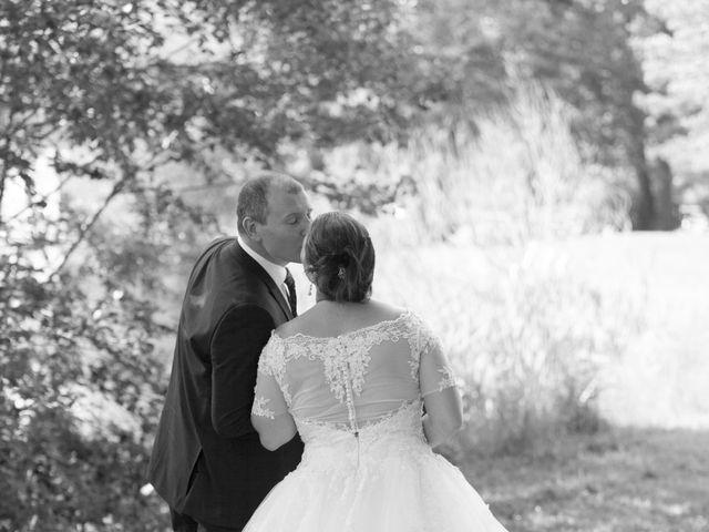 Le mariage de Matthieu et Jessica à Neuves-Maisons, Meurthe-et-Moselle 7