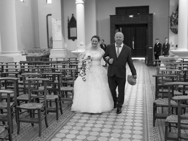 Le mariage de Matthieu et Jessica à Neuves-Maisons, Meurthe-et-Moselle 10