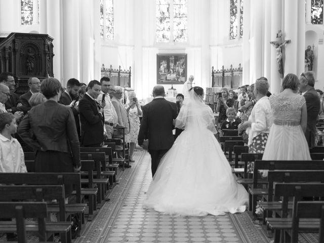Le mariage de Matthieu et Jessica à Neuves-Maisons, Meurthe-et-Moselle 11