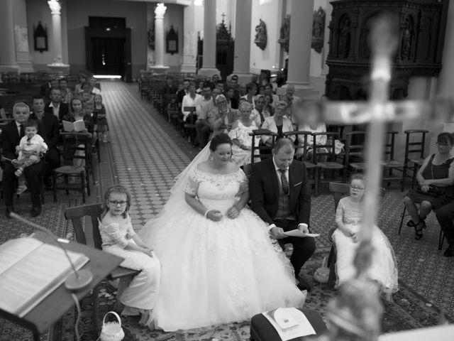 Le mariage de Matthieu et Jessica à Neuves-Maisons, Meurthe-et-Moselle 12