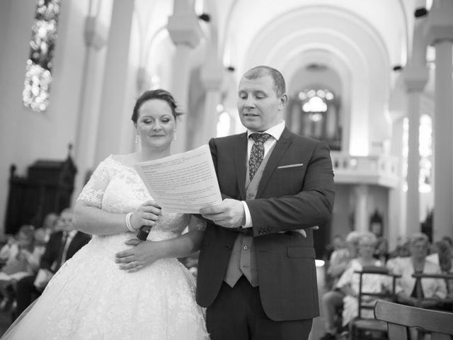 Le mariage de Matthieu et Jessica à Neuves-Maisons, Meurthe-et-Moselle 13
