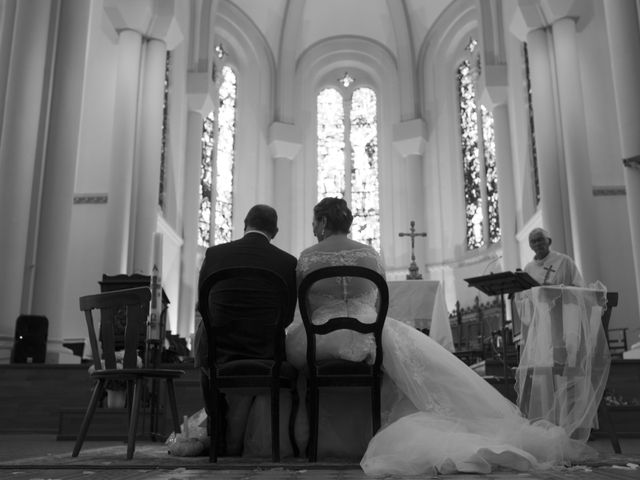 Le mariage de Matthieu et Jessica à Neuves-Maisons, Meurthe-et-Moselle 16