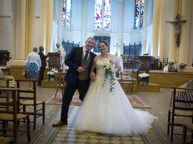 Le mariage de Matthieu et Jessica à Neuves-Maisons, Meurthe-et-Moselle 17