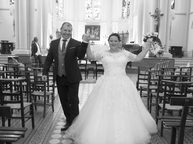 Le mariage de Matthieu et Jessica à Neuves-Maisons, Meurthe-et-Moselle 18