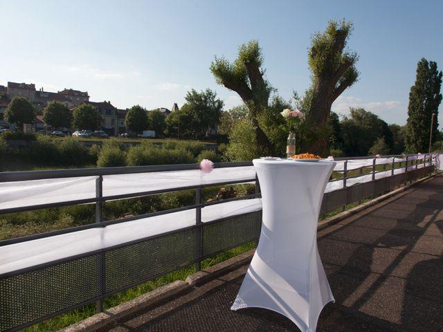 Le mariage de Matthieu et Jessica à Neuves-Maisons, Meurthe-et-Moselle 19