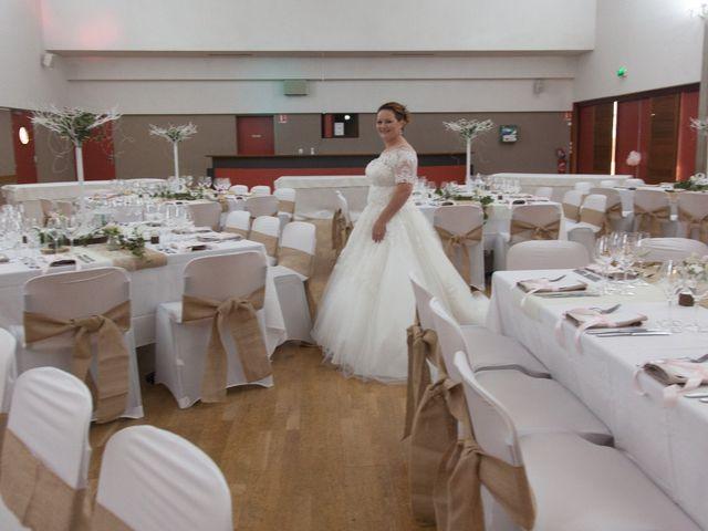 Le mariage de Matthieu et Jessica à Neuves-Maisons, Meurthe-et-Moselle 20