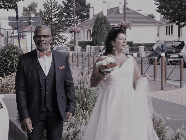 Le mariage de Yolande et Jean Pierre
