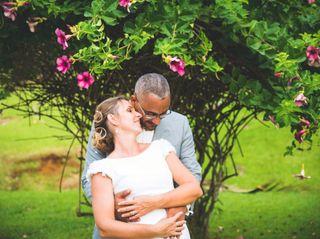 Le mariage de Nora et Richard