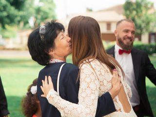 Le mariage de Alison et Thomas 2