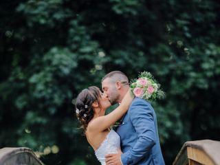 Le mariage de Melissa et Pierre 2