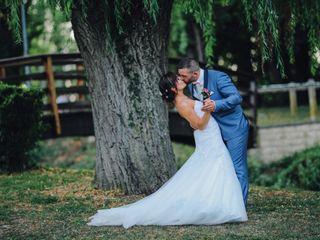 Le mariage de Melissa et Pierre