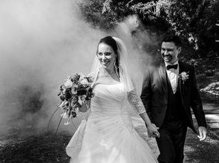 Le mariage de Angélique et Olivier