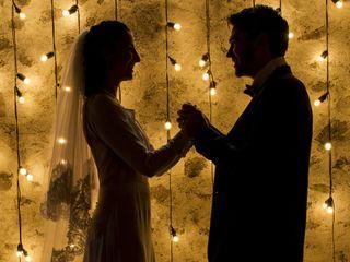 Le mariage de Géraldine et Xavier 2