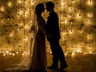 Le mariage de Géraldine et Xavier 3