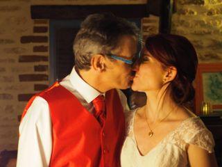Le mariage de Marion et Elian