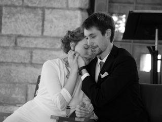 Le mariage de Hélène et Ludovic