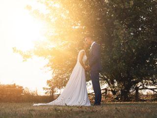 Le mariage de Stéphanie et Matthieu