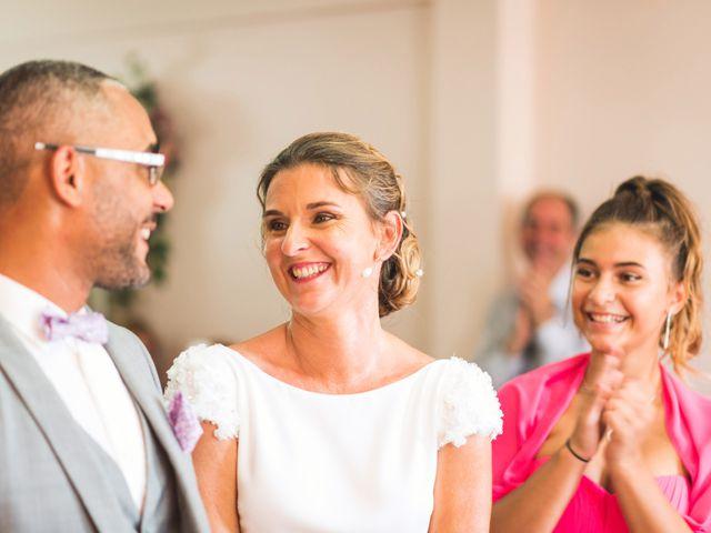 Le mariage de Richard et Nora à La Trinité, Martinique 9