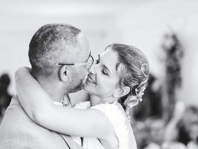 Le mariage de Richard et Nora à La Trinité, Martinique 10