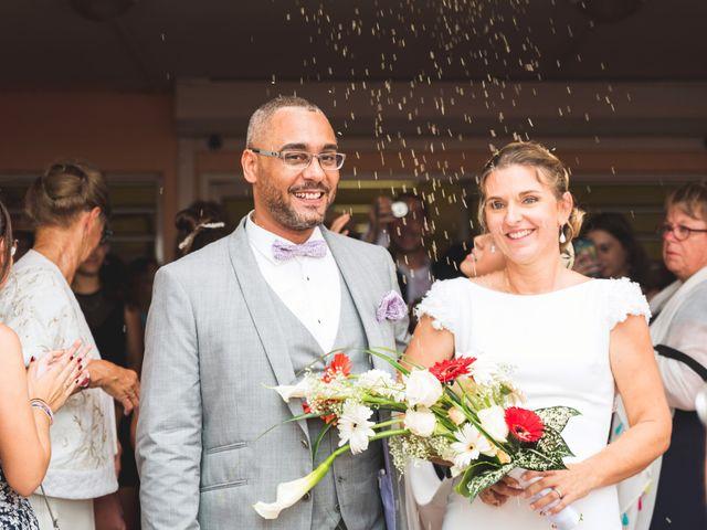 Le mariage de Richard et Nora à La Trinité, Martinique 11