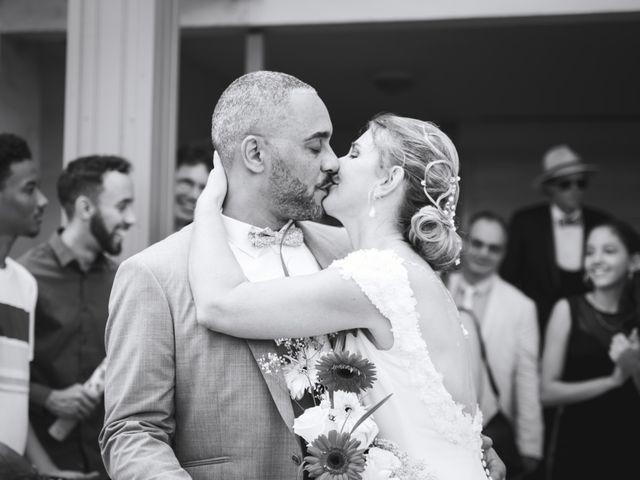 Le mariage de Richard et Nora à La Trinité, Martinique 12