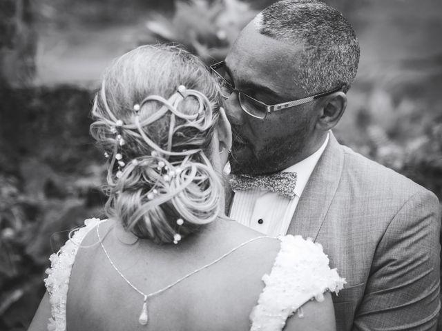 Le mariage de Richard et Nora à La Trinité, Martinique 15