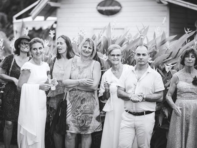 Le mariage de Richard et Nora à La Trinité, Martinique 23