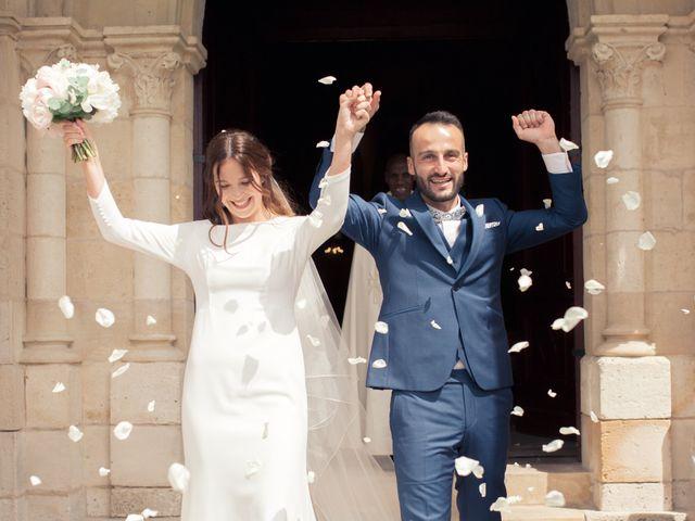 Le mariage de Thomas et Alison à Eysines, Gironde 19
