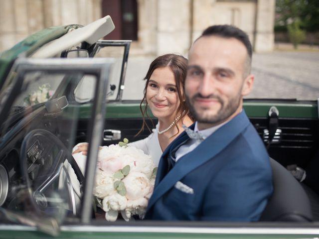 Le mariage de Thomas et Alison à Eysines, Gironde 22
