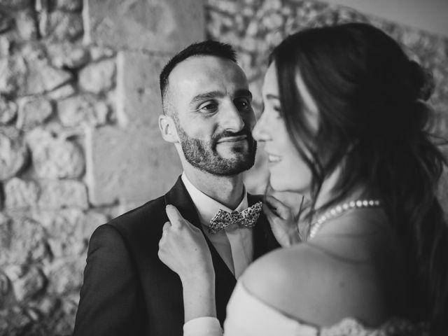 Le mariage de Thomas et Alison à Eysines, Gironde 24