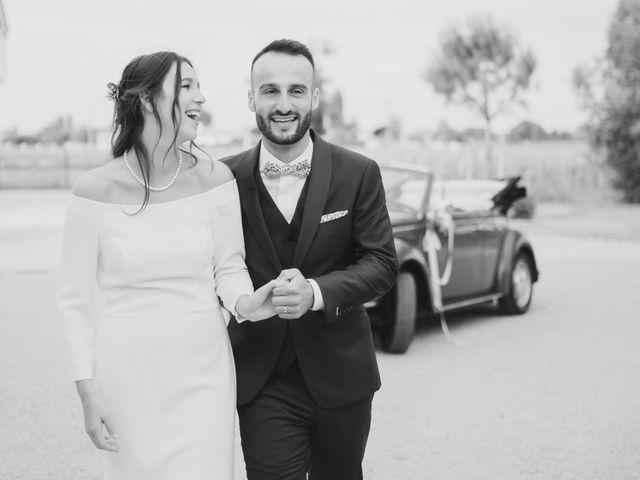 Le mariage de Thomas et Alison à Eysines, Gironde 32