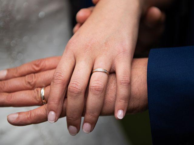 Le mariage de Olivier et Angélique à Strasbourg, Bas Rhin 5