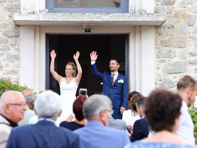 Le mariage de Laurie et Foulques